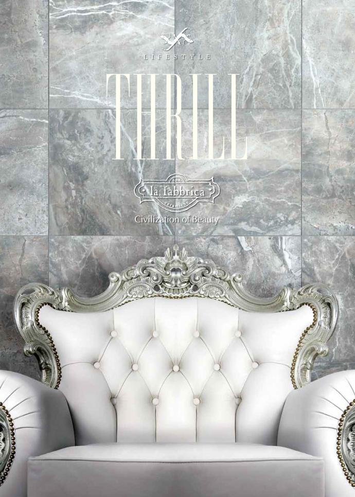 La Fabbrica THRILL